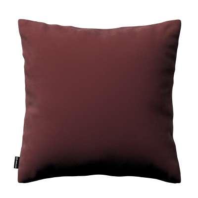 Kuddfodral standard i kollektionen Velvet, Tyg: 704-26