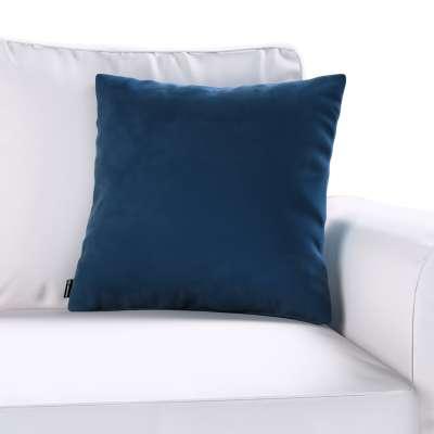 Poszewka Kinga na poduszkę w kolekcji Velvet, tkanina: 704-29