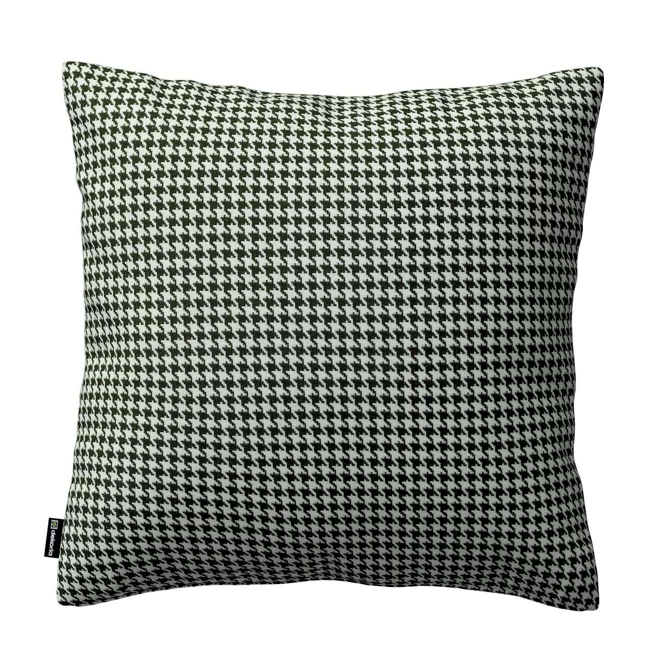 Karin - jednoduchá obliečka V kolekcii Black & White, tkanina: 142-77