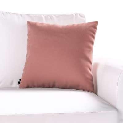 Poszewka Kinga na poduszkę w kolekcji Velvet, tkanina: 704-30
