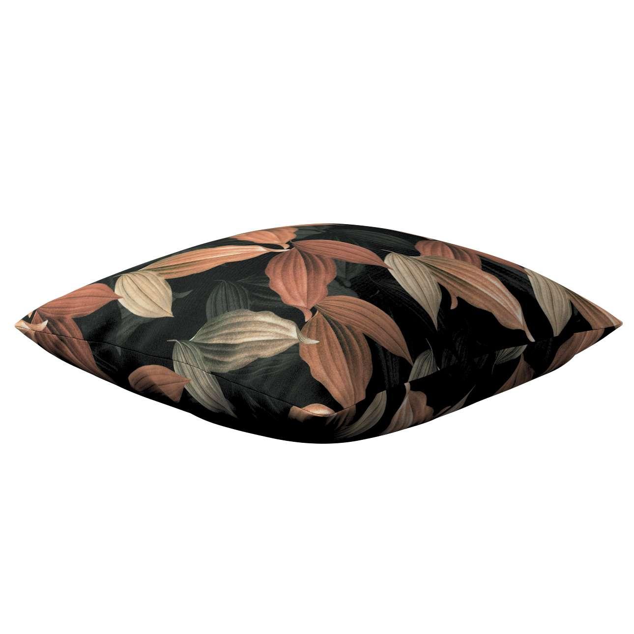 Kinga - potah na polštář jednoduchý v kolekci Abigail, látka: 143-21