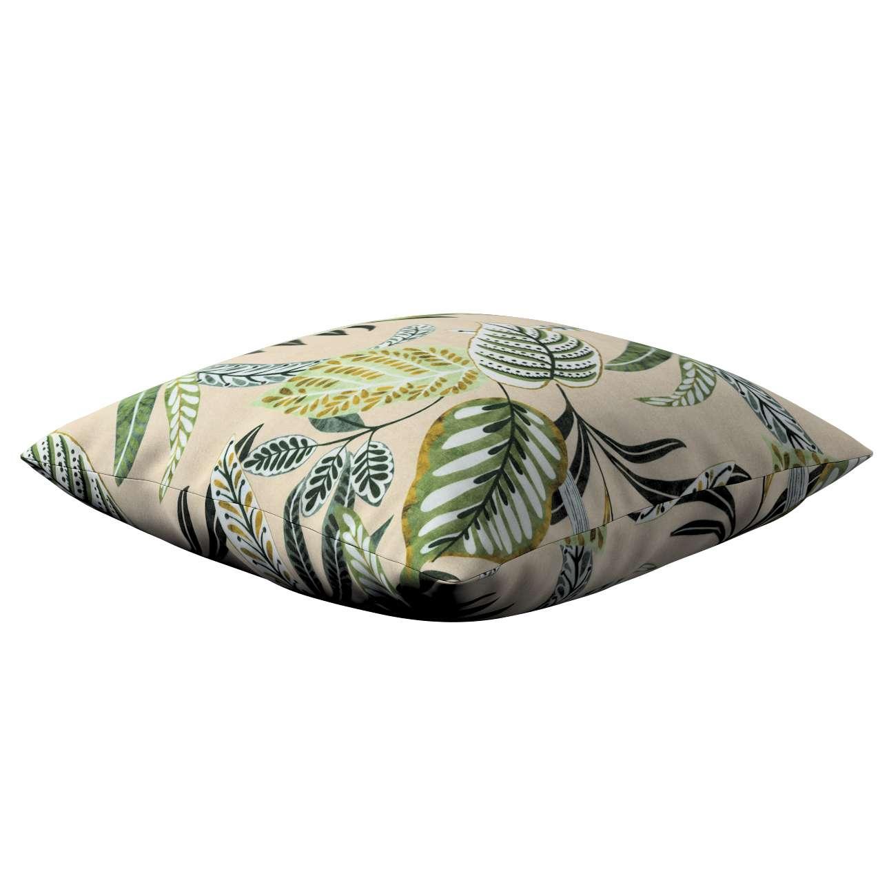 Poszewka Kinga na poduszkę w kolekcji Nordic, tkanina: 142-96