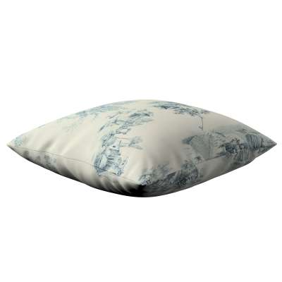 Kinga cushion cover in collection Avinon, fabric: 132-66
