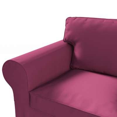 Ektorp trekk 3 seter sovesofa uten boks fra kolleksjonen Cotton Panama, Stoffets bredde: 702-32