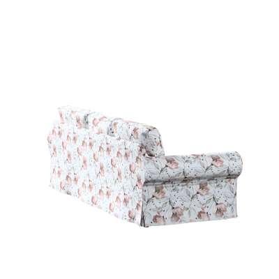 Ektorp trekk 3 seter sovesofa uten boks fra kolleksjonen Velvet, Stoffets bredde: 704-50