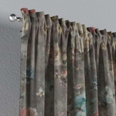 Gardin med løpegang - multibånd 1 stk. fra kolleksjonen Monet , Stoffets bredde: 137-81
