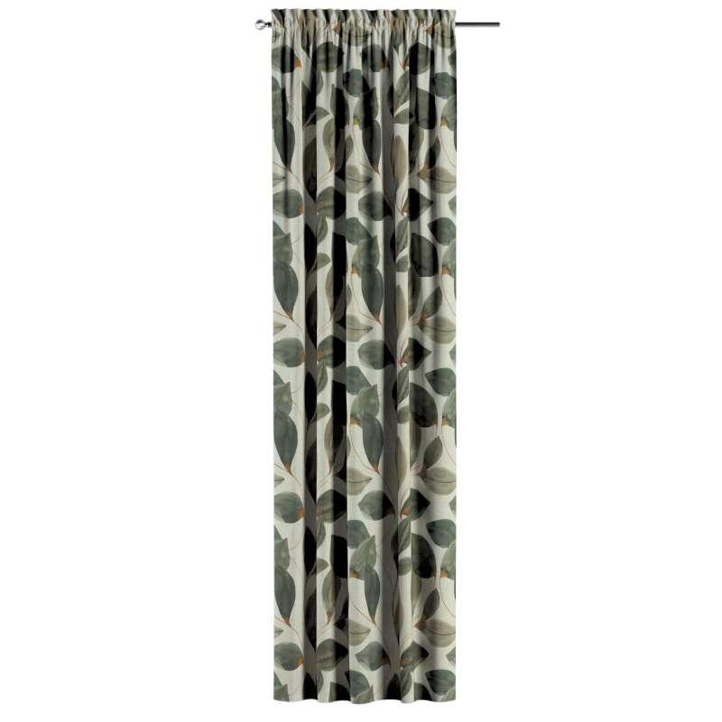 Gardin med løpegang - multibånd 1 stk. fra kolleksjonen Abigail, Stoffets bredde: 143-17