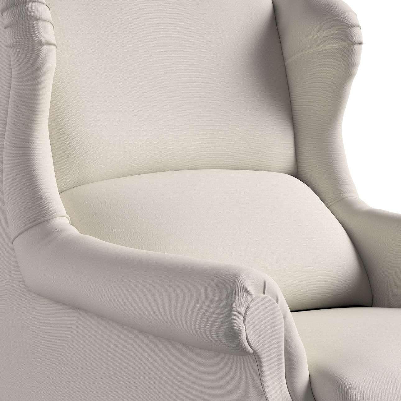 Fotel Willy w kolekcji Cotton Story, tkanina: 702-31