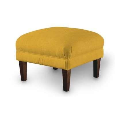 Podnóżek do fotela w kolekcji Etna, tkanina: 705-04