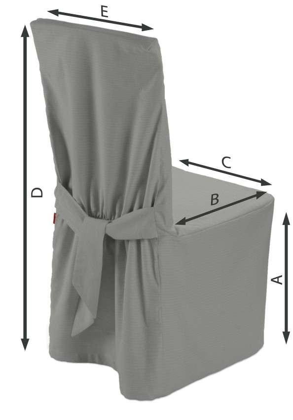Universal Stoltrekk fra kolleksjonen Loneta, Stoffets bredde: 133-24