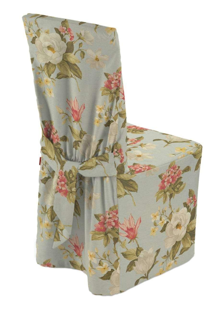 Návlek na stoličku V kolekcii Londres, tkanina: 123-65