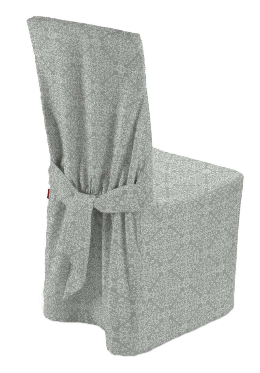 Universal tuolin päällinen mallistosta Flowers, Kangas: 140-38