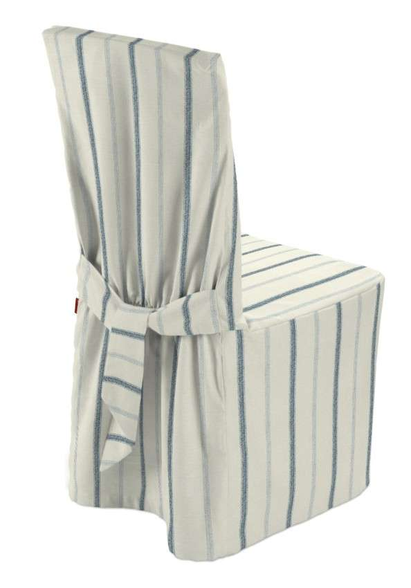 Standard and made to measure chair cover in collection Avinon, fabric: 129-66