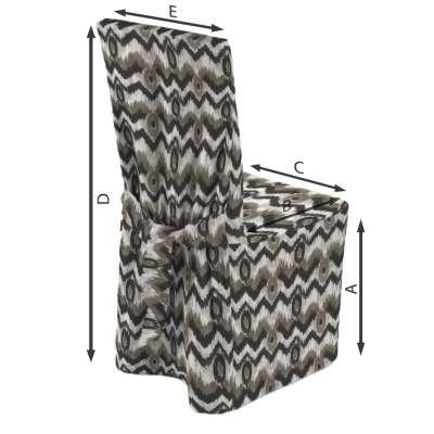 Universal tuolin päällinen mallistosta Modern, Kangas: 141-88