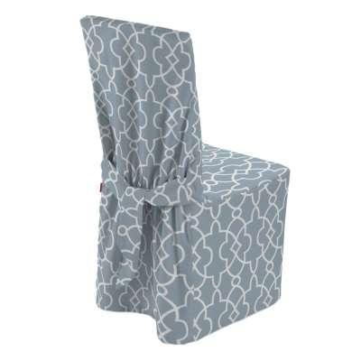 Universal tuolin päällinen mallistosta Gardenia, Kangas: 142-22