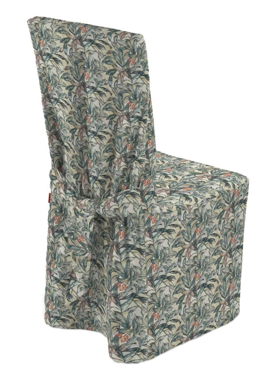 Universal tuolin päällinen mallistosta Abigail, Kangas: 143-08