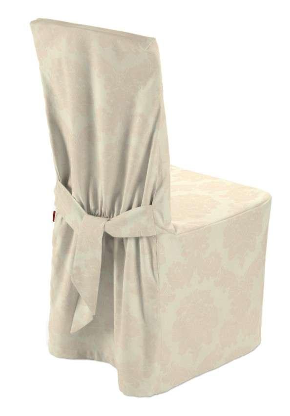 Universal tuolin päällinen mallistosta Damasco, Kangas: 613-01
