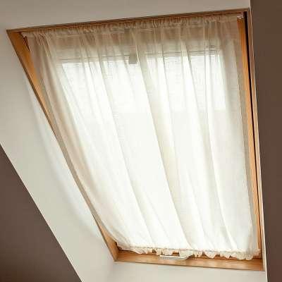 Záves na strešné okno V kolekcii Romantica, tkanina: 128-88