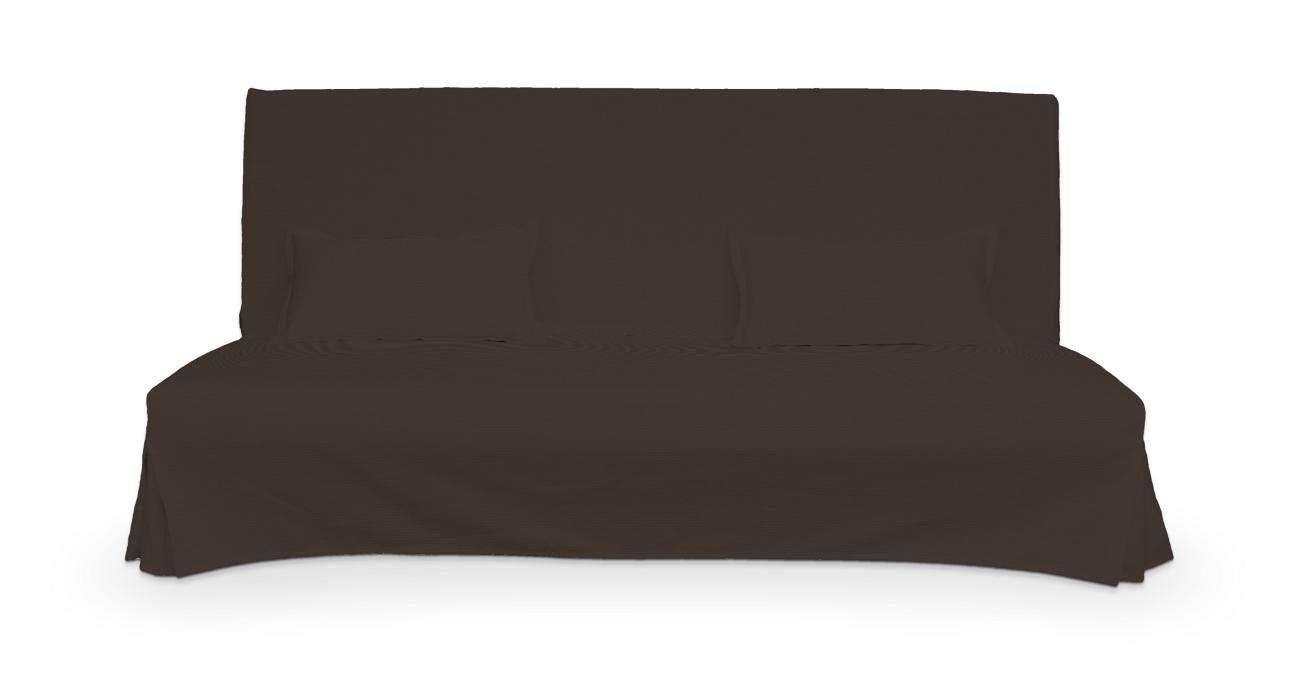 Beddinge trekk til sovesofa, ikke quiltet fra kolleksjonen Cotton Panama, Stoffets bredde: 702-03