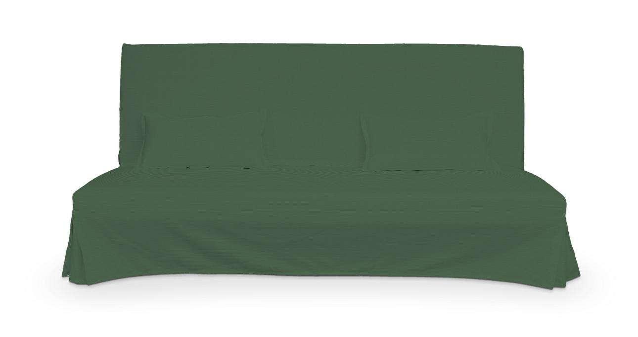 Beddinge trekk til sovesofa, ikke quiltet fra kolleksjonen Cotton Panama, Stoffets bredde: 702-06
