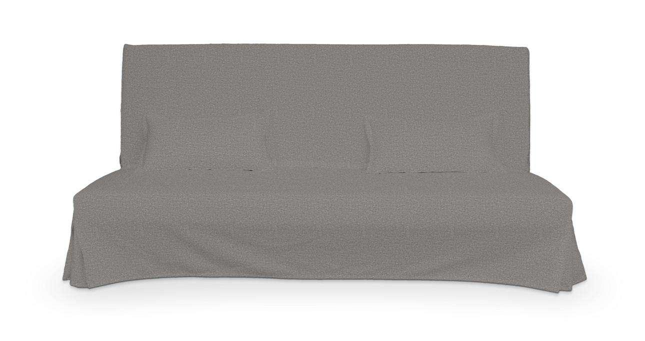 Pokrowiec niepikowany na sofę Beddinge i 2 poszewki w kolekcji Edinburgh, tkanina: 115-81