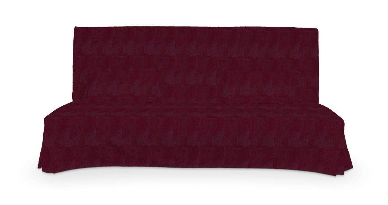 Pokrowiec niepikowany na sofę Beddinge i 2 poszewki w kolekcji Chenille, tkanina: 702-19
