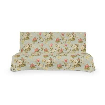 Pokrowiec niepikowany na sofę Beddinge i 2 poszewki w kolekcji Londres, tkanina: 123-65