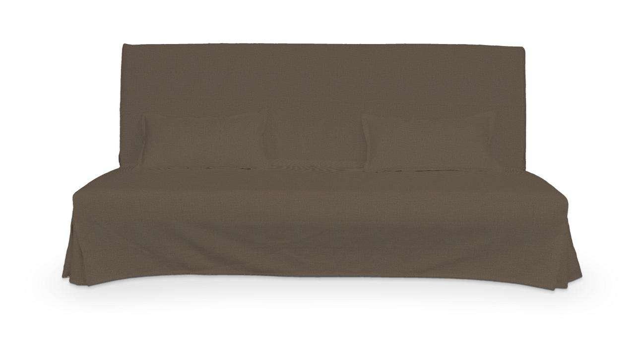 Beddinge trekk til sovesofa, ikke quiltet fra kolleksjonen Etna - Ikke for gardiner, Stoffets bredde: 705-08