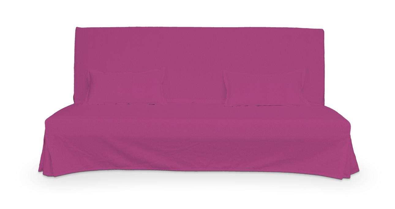 Beddinge trekk til sovesofa, ikke quiltet fra kolleksjonen Etna - Ikke for gardiner, Stoffets bredde: 705-23