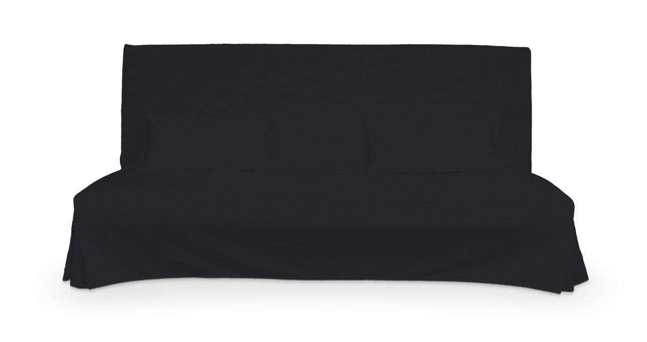 Pokrowiec niepikowany na sofę Beddinge i 2 poszewki w kolekcji Etna, tkanina: 705-00