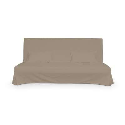Beddinge trekk til sovesofa, ikke quiltet fra kolleksjonen Cotton Panama, Stoffets bredde: 702-28