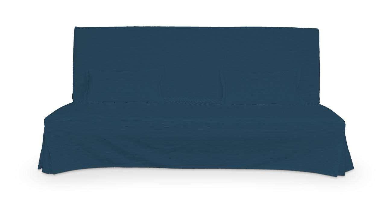 Beddinge trekk til sovesofa, ikke quiltet fra kolleksjonen Cotton Panama, Stoffets bredde: 702-30