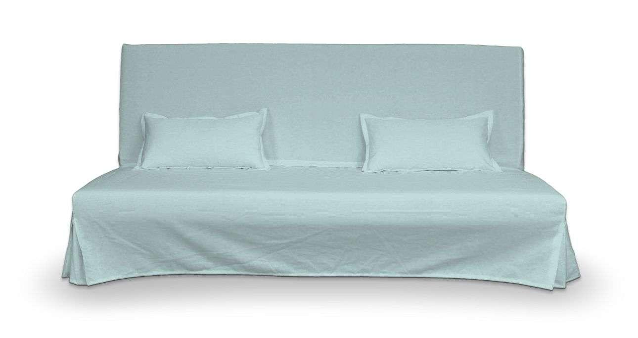Beddinge trekk til sovesofa, ikke quiltet fra kolleksjonen Cotton Panama, Stoffets bredde: 702-10
