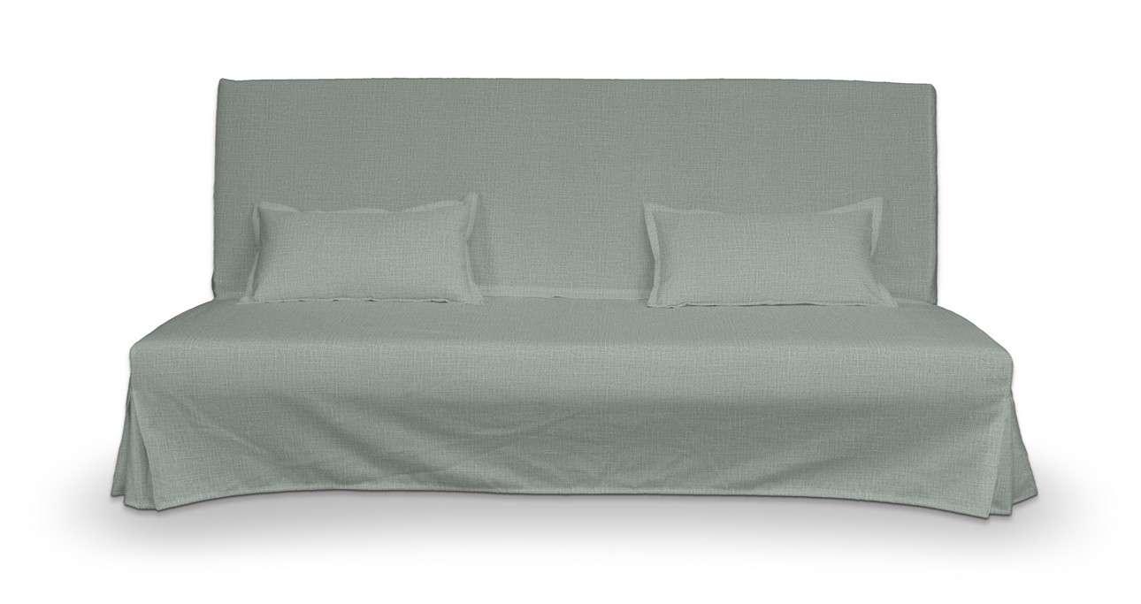 Pokrowiec niepikowany na sofę Beddinge i 2 poszewki w kolekcji Living, tkanina: 160-86