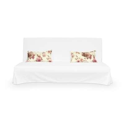 2 poszewki niepikowane na poduszki Beddinge w kolekcji Londres, tkanina: 141-06