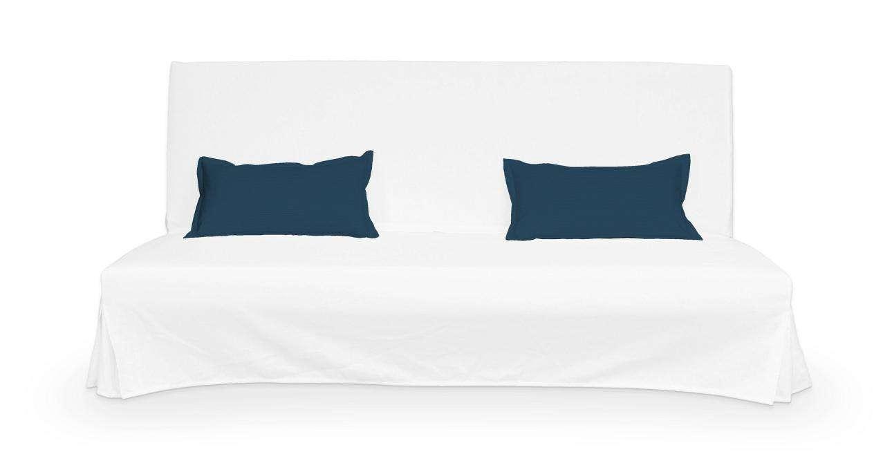 Kissenbezüge für das Modell Beddinge von der Kollektion Cotton Panama, Stoff: 702-30