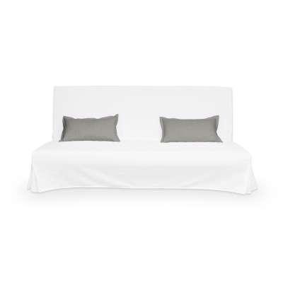 2 poszewki niepikowane na poduszki Beddinge w kolekcji Living, tkanina: 160-89