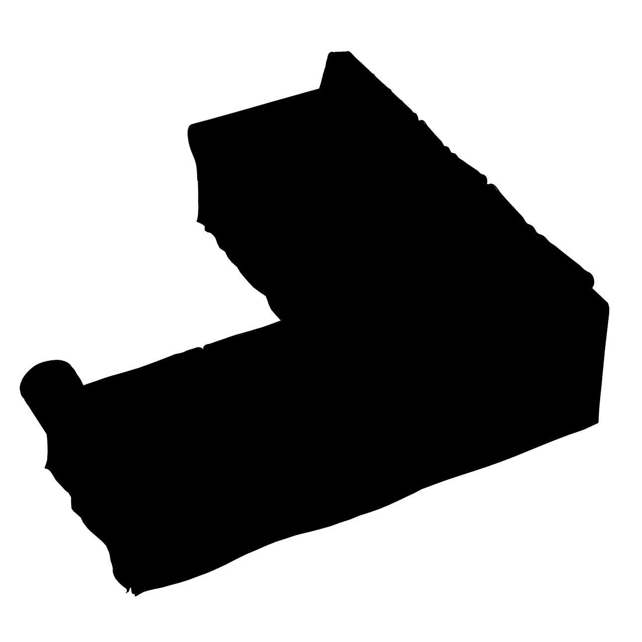 Ektorp trekk hjørnesofa og hjørnesovesofa fra kolleksjonen Etna - Ikke for gardiner, Stoffets bredde: 705-00