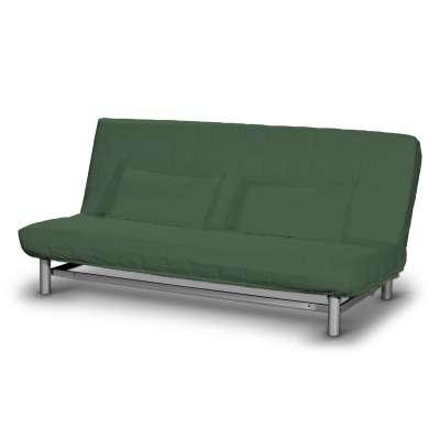 Pokrowiec na sofę Beddinge krótki w kolekcji Cotton Panama, tkanina: 702-06
