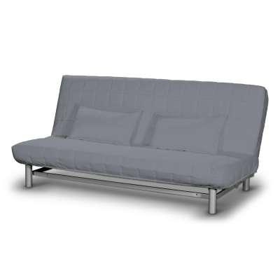 Pokrowiec na sofę Beddinge krótki w kolekcji Cotton Panama, tkanina: 702-07