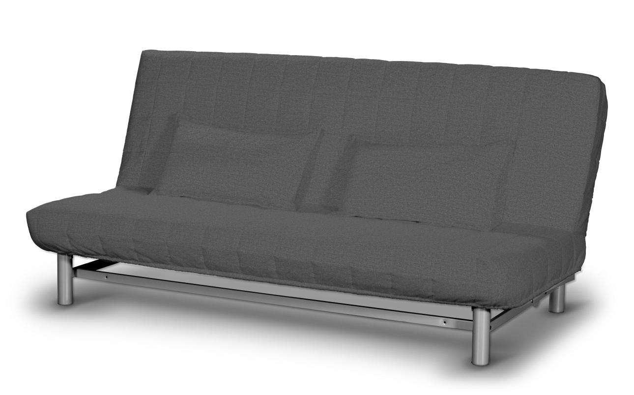Pokrowiec na sofę Beddinge krótki w kolekcji Edinburgh, tkanina: 115-77