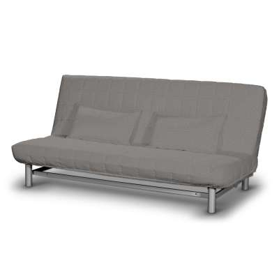 Pokrowiec na sofę Beddinge krótki w kolekcji Edinburgh, tkanina: 115-81