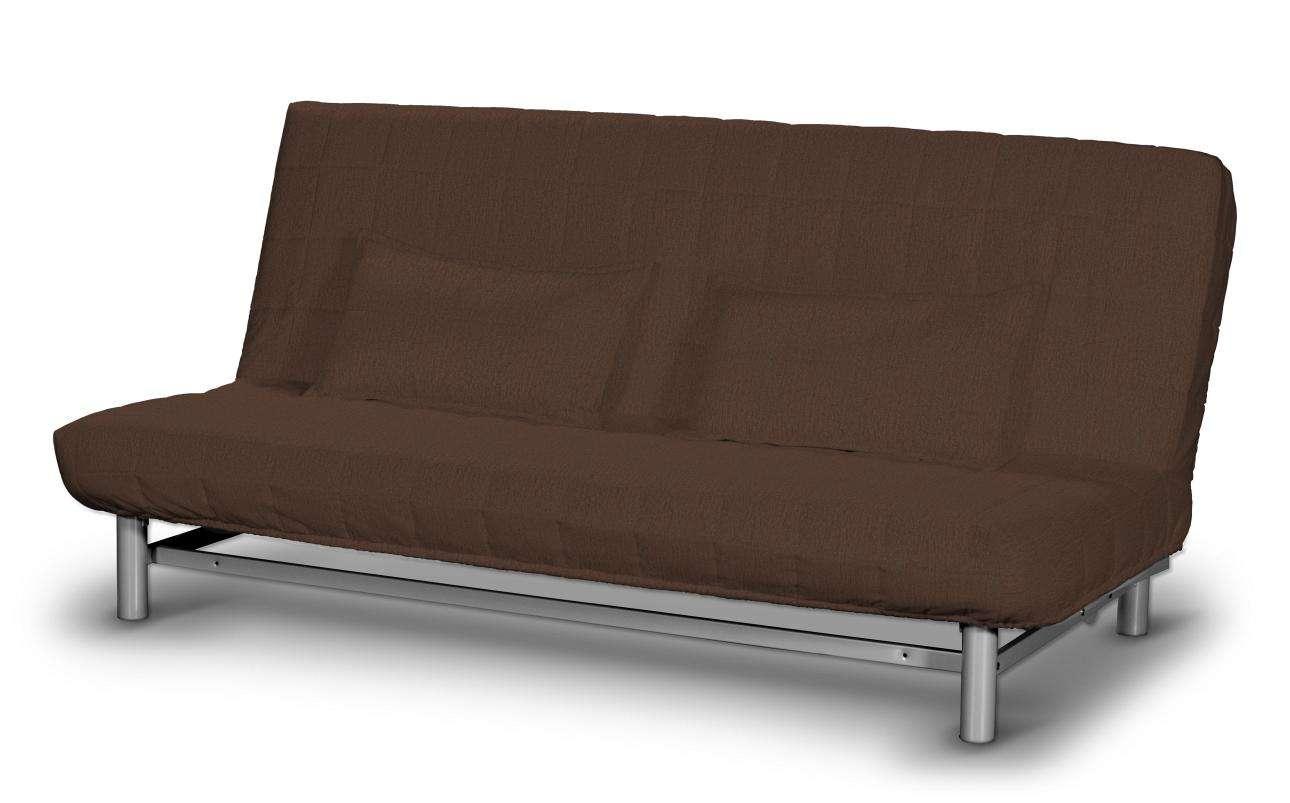 Beddinge Sofabezug kurz von der Kollektion Chenille , Stoff: 702-18