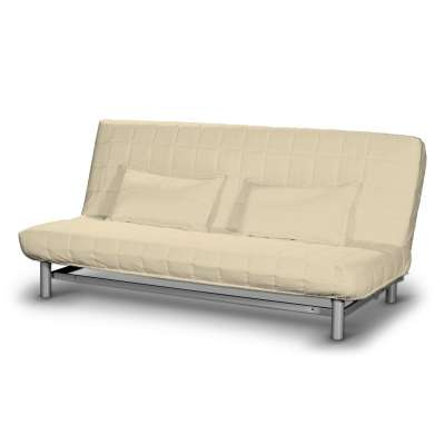 Pokrowiec na sofę Beddinge krótki w kolekcji Chenille, tkanina: 702-22
