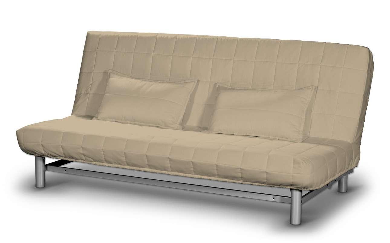 Pokrowiec na sofę Beddinge krótki w kolekcji Living, tkanina: 160-82