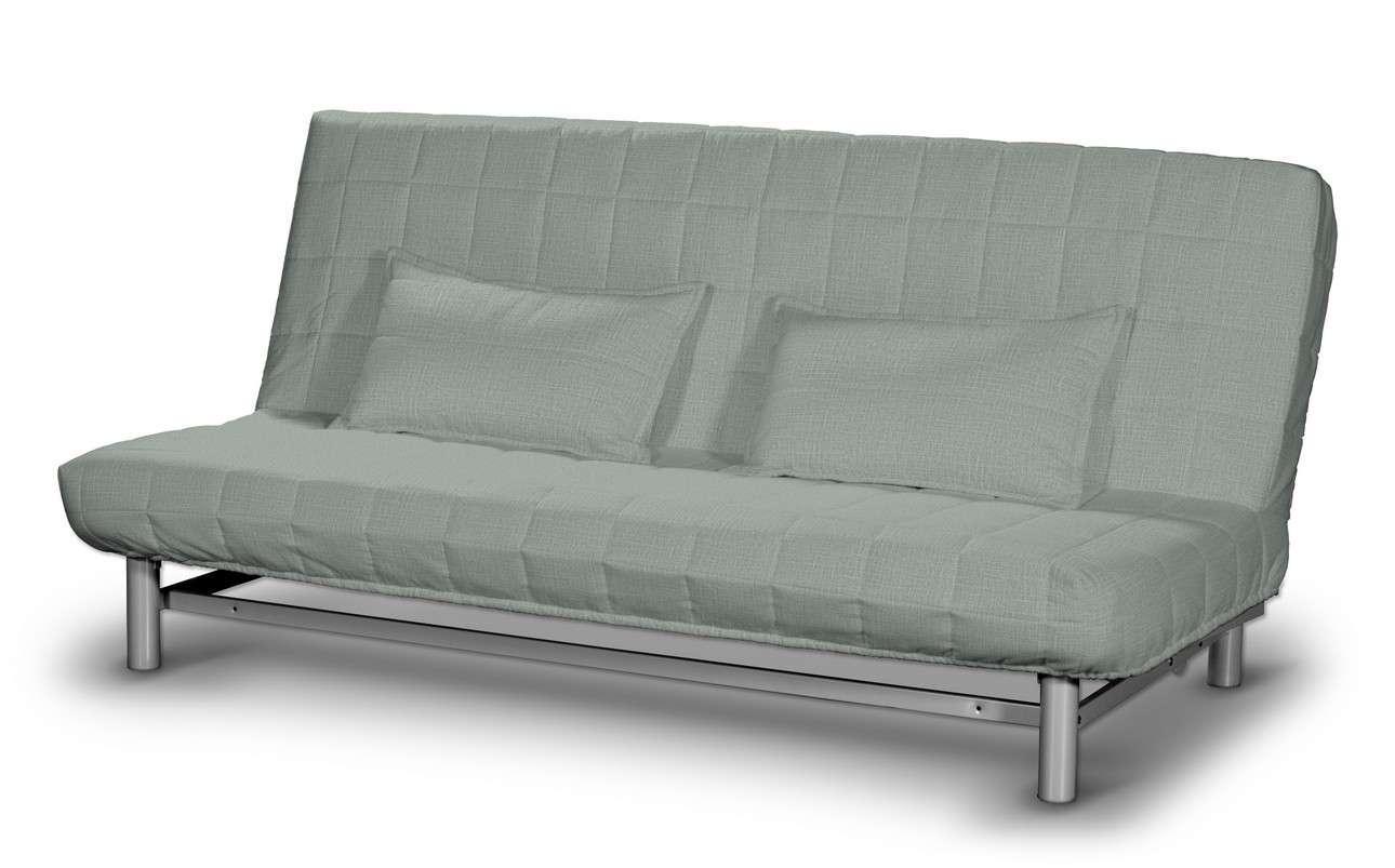 Pokrowiec na sofę Beddinge krótki w kolekcji Living, tkanina: 160-86