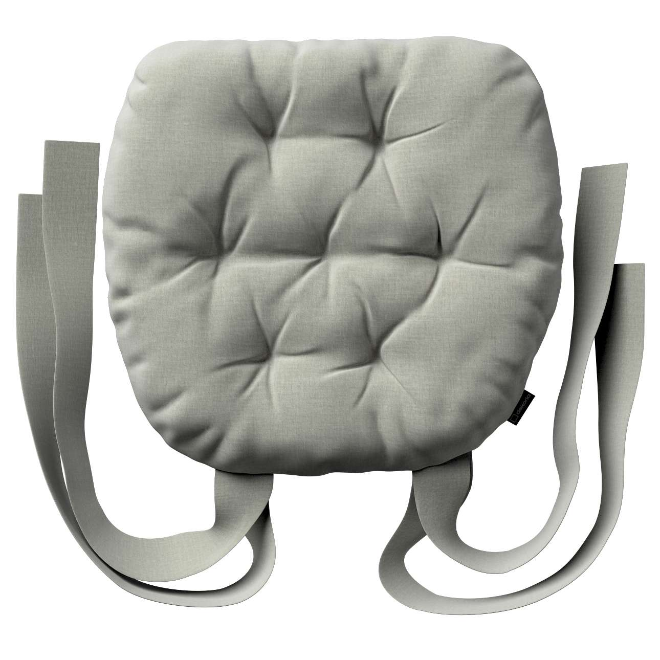 Siedzisko Marcin na krzesło w kolekcji Ingrid, tkanina: 705-41