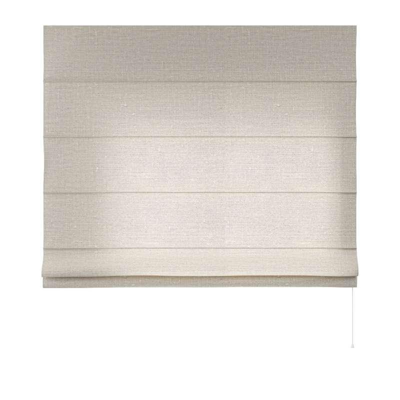Rímska roleta Capri V kolekcii Linen, tkanina: 392-05