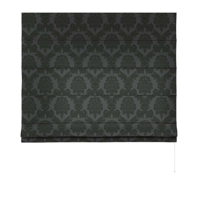 Capri roman blind in collection Damasco, fabric: 613-32