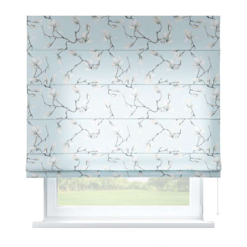 Capri roman blind in collection Flowers, fabric: 311-14